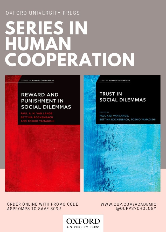 discount book series on cooperation