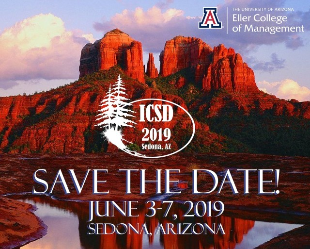 ICSD 2019